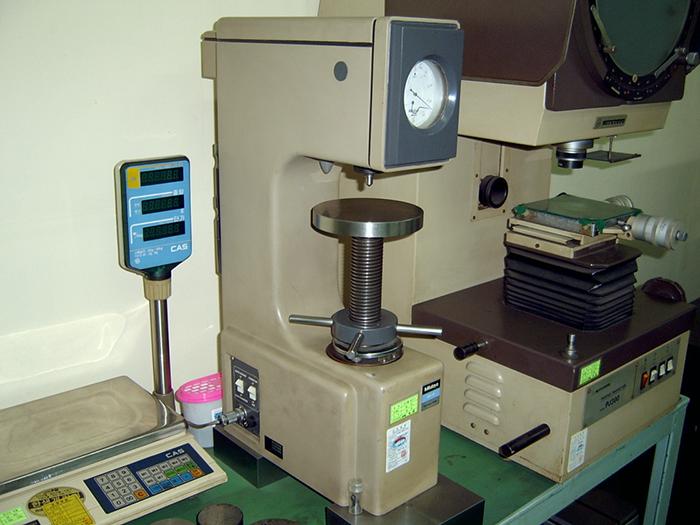 Inspection Equipment   ILJIN A-TECH